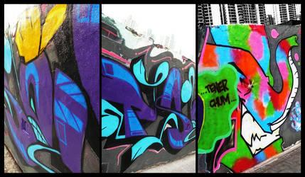 Shanghai Graffiti 294 by sylences