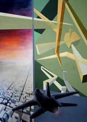 Cityscape by Soulburned