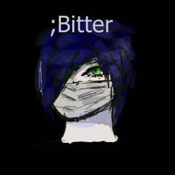 Bitter by xXDuskMoonXx