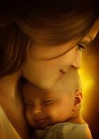 Tenderness by ElenaDudina