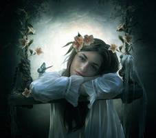 Dreamer by ElenaDudina