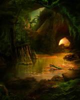 Background 14 by ElenaDudina