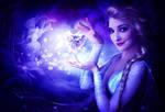 Frozen heart by ElenaDudina
