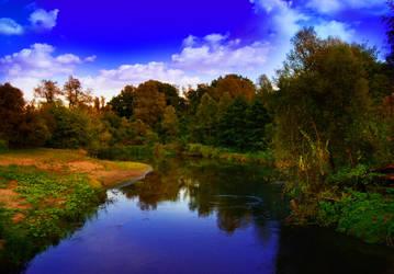 River 2 by ElenaDudina