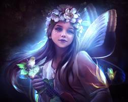 Elf music by ElenaDudina