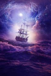Uncertain destiny by ElenaDudina