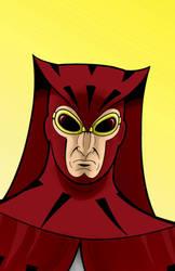 Nite OWL Watchmen Series by Thuddleston