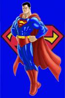 Superman Prestige Series by Thuddleston