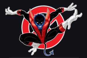 Nightcrawler Prestige Series by Thuddleston