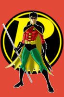 Robin Prestige Series by Thuddleston