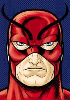 Giantman P. Series by Thuddleston
