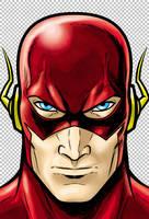 Flash by Thuddleston