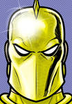 Dr Fate by Thuddleston