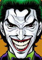 Joker by Thuddleston