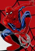 Spiderman Prestige Series 2.0 by Thuddleston