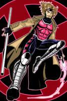 Gambit Prestige 2.0 Commish by Thuddleston