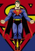Superman Classic Prestige Series 3.0 by Thuddleston