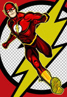 Flash Prestige Series 2.0 by Thuddleston
