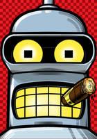Bender by Thuddleston