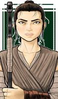 Rey by Thuddleston