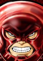 The Juggernaut by Thuddleston