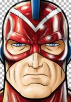Commander Steel by Thuddleston