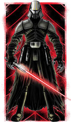 Star Killer by Thuddleston