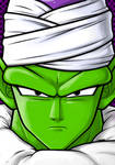 Piccolo by Thuddleston