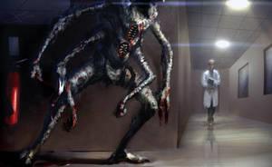 Alien-break-out by guang2222