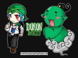 Dukun( 2 U Akuntansi ) by YusufIsAzis