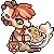 Bagbean Movement: Salt n Pufferfish Icon by quartz-witch-ARPG