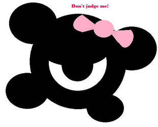 Don't judge by shadowmoonlove