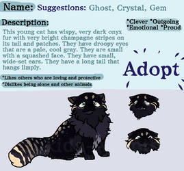 Closed | Generated WC by Sukida-Adopts