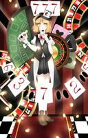 Jackpot! by tsuru96