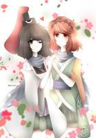 True Friendship by tsuru96