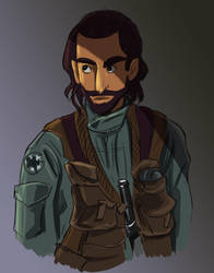 Rogue One: You're a Rebel Now by riiriia