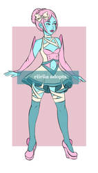 [OPEN] Adoptable Auction by riiriia