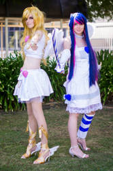 Panty And Stocking- Repent by messr-remus-lupin