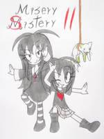 :Season Sistery II: by Misery-Mistery