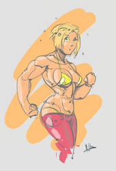 Doodle 7 by R3belli0n