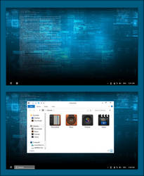 tech-2 screenshot windows 8 acer aspire one by Draco23hack
