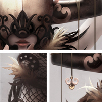 Rider details by MayOrnelas