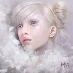 Albino Estudio by MayOrnelas