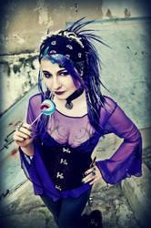 Purple Rain by Emmaretta