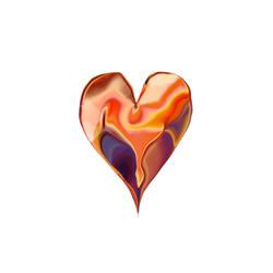 heart one lol by xXDarkNessXx209