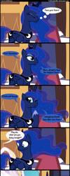 Luna's nichtmare. by Coltsteelstallion
