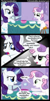 The last marshmallow by Coltsteelstallion