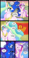 Epic quest. by Coltsteelstallion