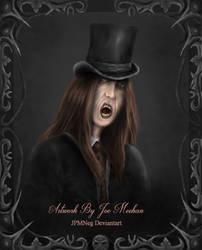 Mr Ghoul by JPMNeg