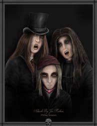 Family Portrait by JPMNeg